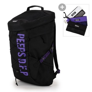 핍스 PEEPS titan backpack(violet)