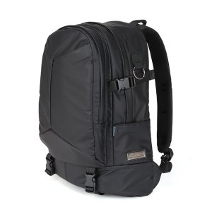 몬스터리퍼블릭 SHIZZLE LAPTOP BACKPACK / MATT BLACK