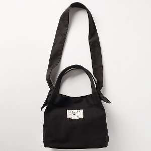 옐로우스톤 미니백 SELMA TOTE BAG -YS2102BY /BLACK