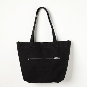 옐로우스톤 숄더백 TRAPEZIUM BAG -YS2100BY /BLACK