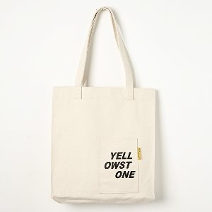 옐로우스톤 숄더백 ONE POCKET BAG -YS2095IY /IVORY
