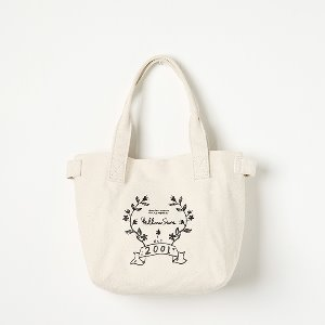 옐로우스톤 미니백 BAY TREE TOTE BAG -YS2103IY /IVORY
