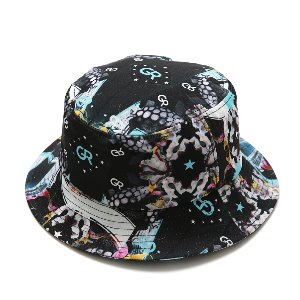 타임슬립 Time's Lip GREEDILOUS BUCKET HAT DIAPER_TKL04277