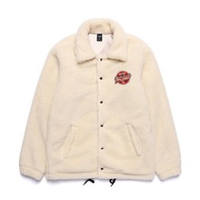 핍스 PEEPS Discord button jacket(ivory)