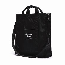 [유니온오브제] 크로스백 UNIONOBJET OVER SIZE CROSS BAG BLACK